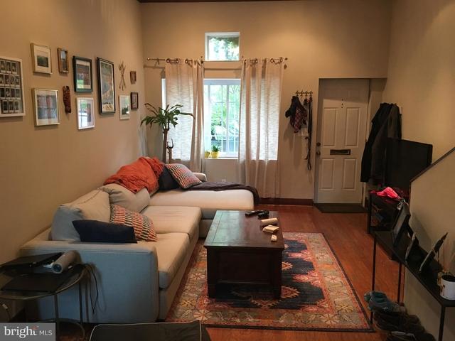 3 Bedrooms, Bella Vista - Southwark Rental in Philadelphia, PA for $2,350 - Photo 1
