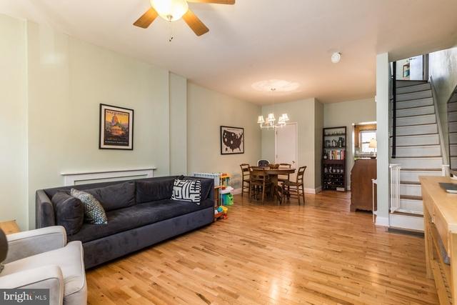 2 Bedrooms, Graduate Hospital Rental in Philadelphia, PA for $2,395 - Photo 2