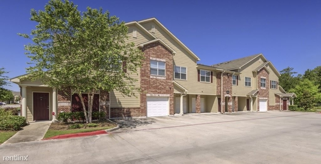 1 Bedroom, Villas at Kingwood Place Rental in Houston for $975 - Photo 1