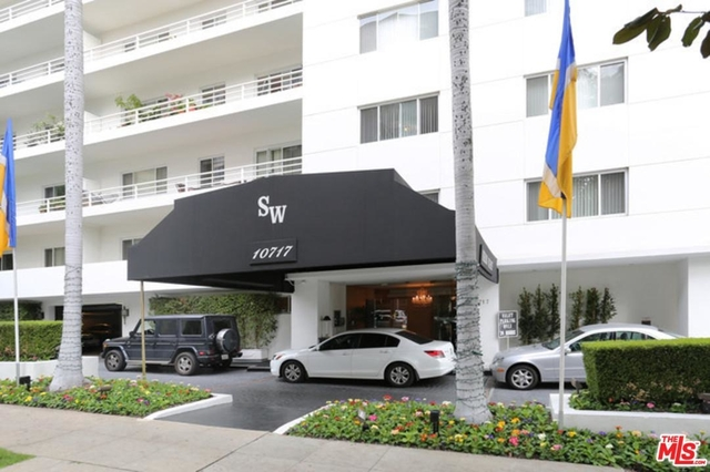 2 Bedrooms, Westwood Rental in Los Angeles, CA for $3,680 - Photo 2