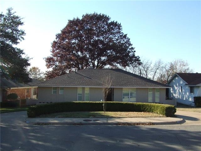 4 Bedrooms, Highland Meadows Rental in Dallas for $2,595 - Photo 1
