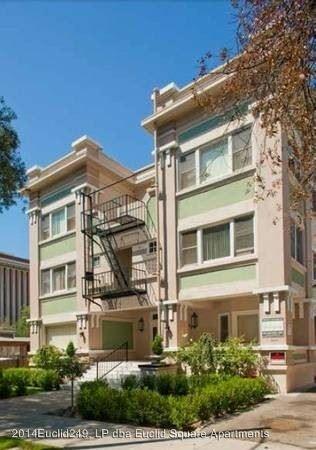 1 Bedroom, Downtown Pasadena Rental in Los Angeles, CA for $1,650 - Photo 1