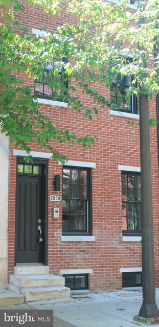 2 Bedrooms, Fitler Square Rental in Philadelphia, PA for $2,550 - Photo 1