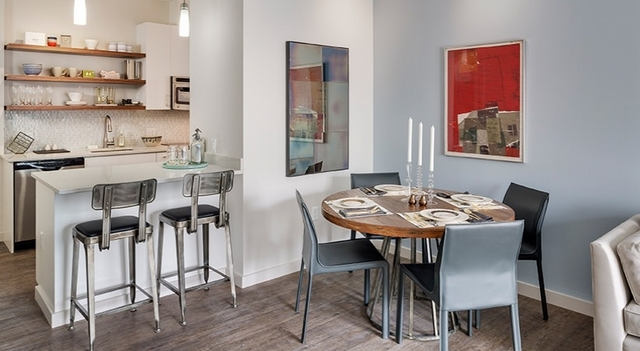 Studio, Cambridgeport Rental in Boston, MA for $4,533 - Photo 2
