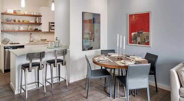 Studio, Cambridgeport Rental in Boston, MA for $2,760 - Photo 2