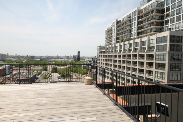 1 Bedroom, South Loop Rental in Chicago, IL for $1,710 - Photo 2