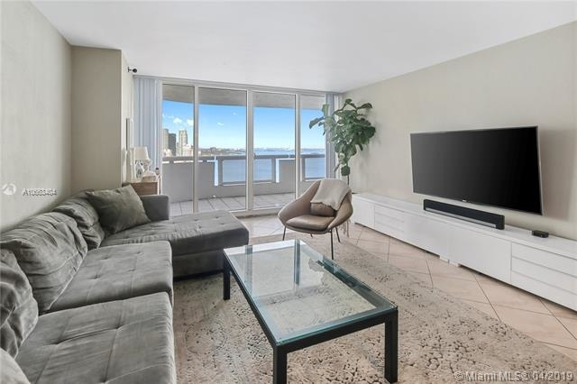 1 Bedroom, Omni International Rental in Miami, FL for $2,500 - Photo 1