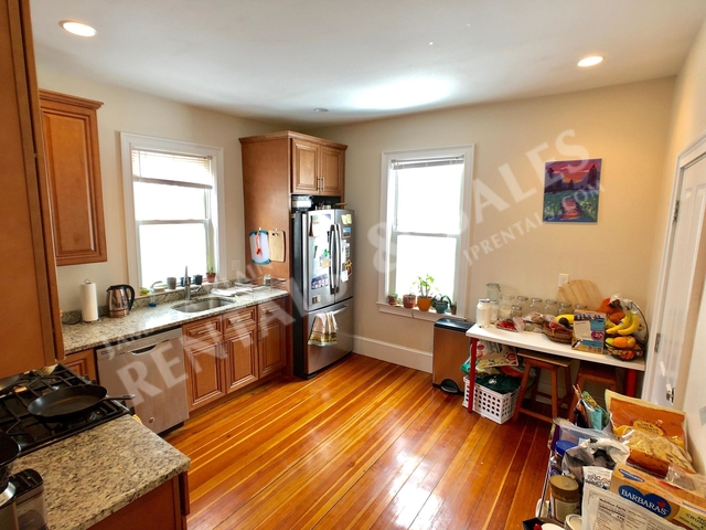 3 Bedrooms, Jamaica Central - South Sumner Rental in Boston, MA for $3,200 - Photo 2