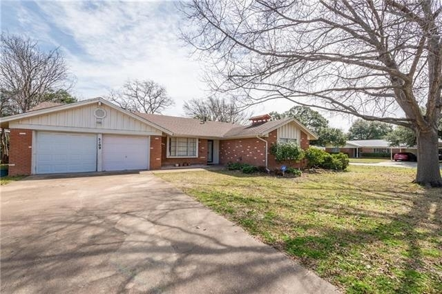3 Bedrooms, South Hills Rental in Dallas for $1,595 - Photo 2