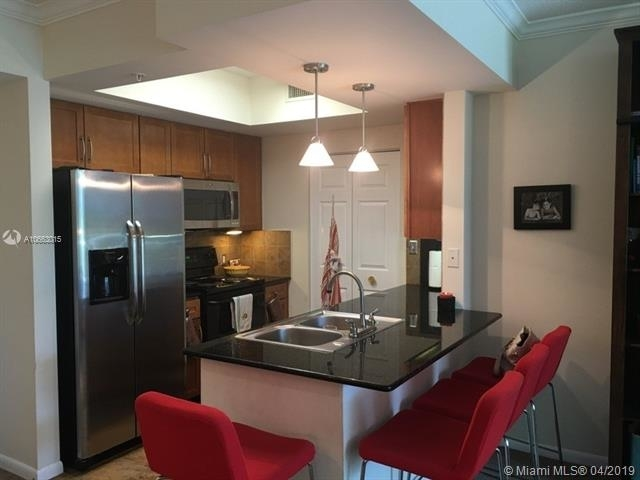 2 Bedrooms, Media and Entertainment District Rental in Miami, FL for $2,300 - Photo 2