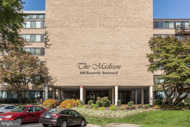 2 Bedrooms, Falls Church Rental in Washington, DC for $1,850 - Photo 1