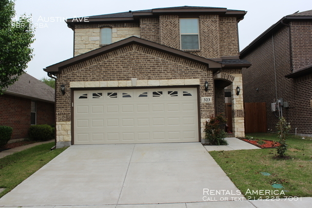 3 Bedrooms, Wylie Rental in Dallas for $1,800 - Photo 1
