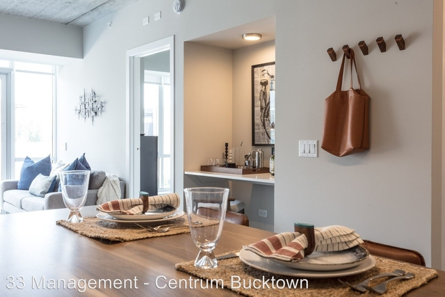 3 Bedrooms, Bucktown Rental in Chicago, IL for $4,560 - Photo 1