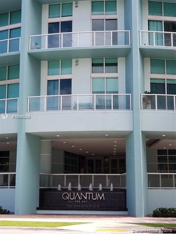1 Bedroom, Media and Entertainment District Rental in Miami, FL for $1,975 - Photo 1