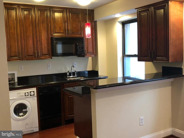 1 Bedroom, Mount Vernon Square Rental in Washington, DC for $1,800 - Photo 2