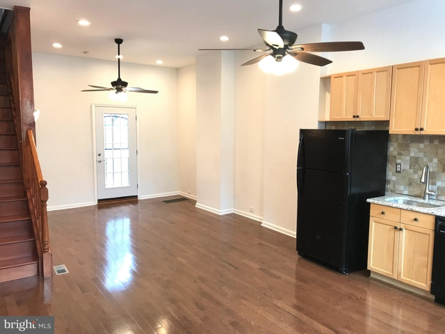2 Bedrooms, Graduate Hospital Rental in Philadelphia, PA for $2,200 - Photo 2