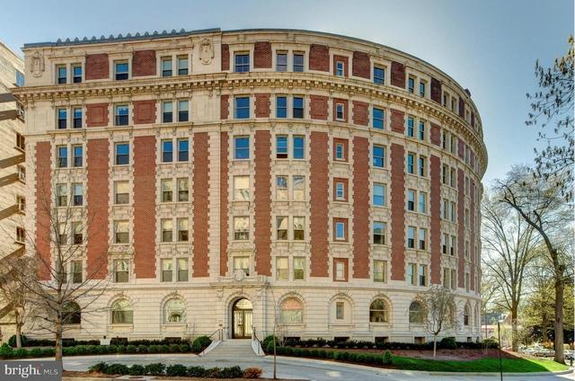 4 Bedrooms, Kalorama Rental in Washington, DC for $9,500 - Photo 1