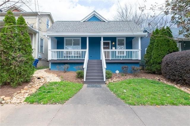3 Bedrooms, Old Fourth Ward Rental in Atlanta, GA for $5,500 - Photo 1