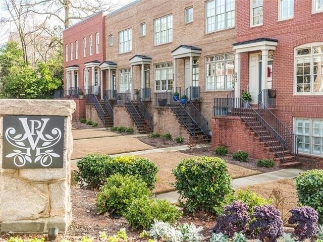 3 Bedrooms, Druid Hills Rental in Atlanta, GA for $3,950 - Photo 1