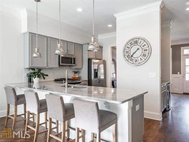 3 Bedrooms, Druid Hills Rental in Atlanta, GA for $3,950 - Photo 2