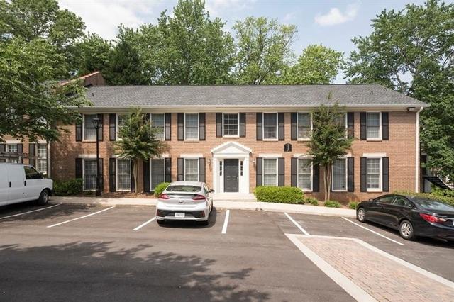 2 Bedrooms, Underwood Hills Rental in Atlanta, GA for $1,679 - Photo 1