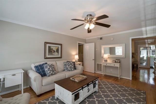 2 Bedrooms, Underwood Hills Rental in Atlanta, GA for $1,679 - Photo 2
