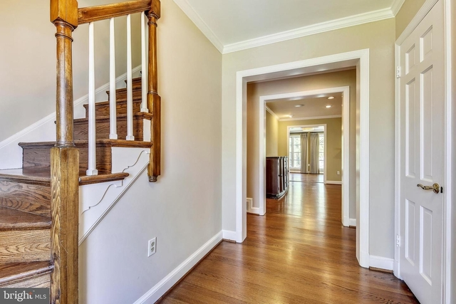 6 Bedrooms, Chevy Chase Rental in Washington, DC for $7,900 - Photo 1