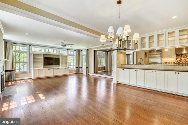 6 Bedrooms, Chevy Chase Rental in Washington, DC for $7,900 - Photo 2
