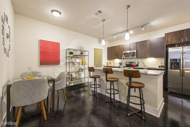 1 Bedroom, Sixth Ward Rental in Houston for $1,445 - Photo 2