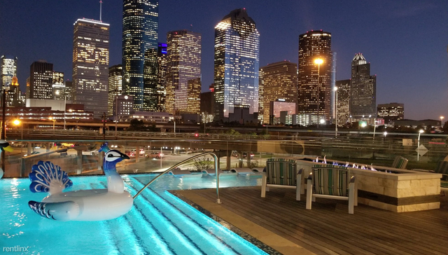 1 Bedroom, Sixth Ward Rental in Houston for $1,445 - Photo 1