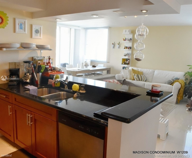 2 Bedrooms, Park West Rental in Miami, FL for $1,995 - Photo 1