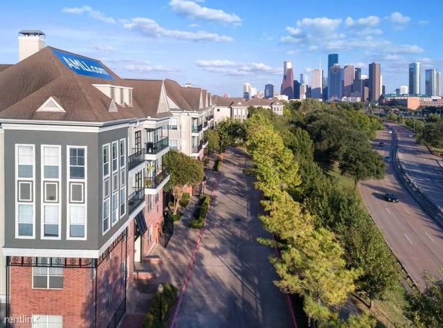 1 Bedroom, Montrose Rental in Houston for $1,301 - Photo 2