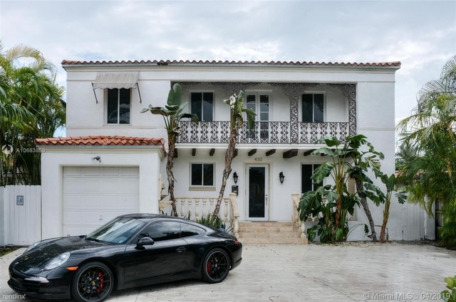 4 Bedrooms, Beach View Rental in Miami, FL for $5,500 - Photo 1