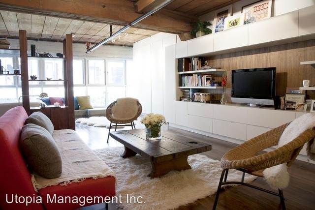1 Bedroom, Arts District Rental in Los Angeles, CA for $3,045 - Photo 1