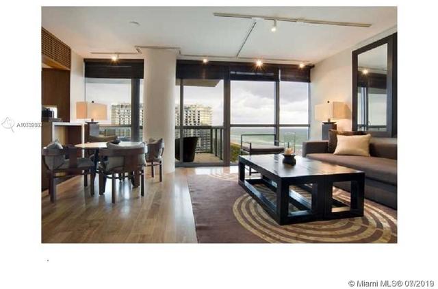 1 Bedroom, City Center Rental in Miami, FL for $8,500 - Photo 2