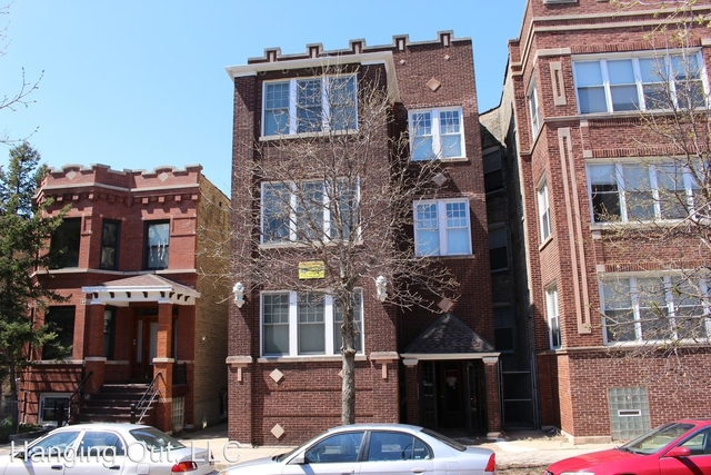 4 Bedrooms, Ukrainian Village Rental in Chicago, IL for $2,800 - Photo 1