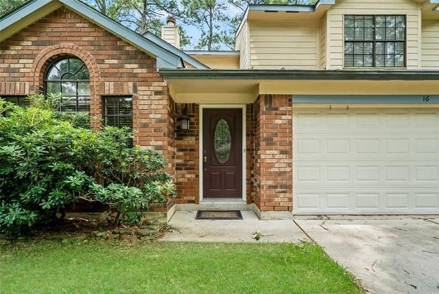 3 Bedrooms, Cochran's Crossing Rental in Houston for $1,750 - Photo 2