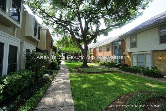 3 Bedrooms, Briarforest Rental in Houston for $1,750 - Photo 2