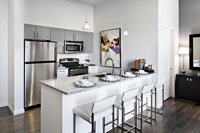 2 Bedrooms, Seaport District Rental in Boston, MA for $4,438 - Photo 2