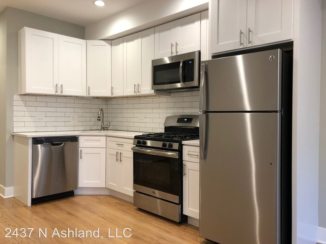 3 Bedrooms, West De Paul Rental in Chicago, IL for $2,545 - Photo 1
