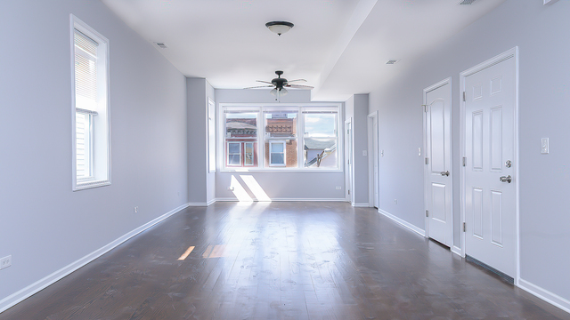 3 Bedrooms, Logan Square Rental in Chicago, IL for $1,950 - Photo 2