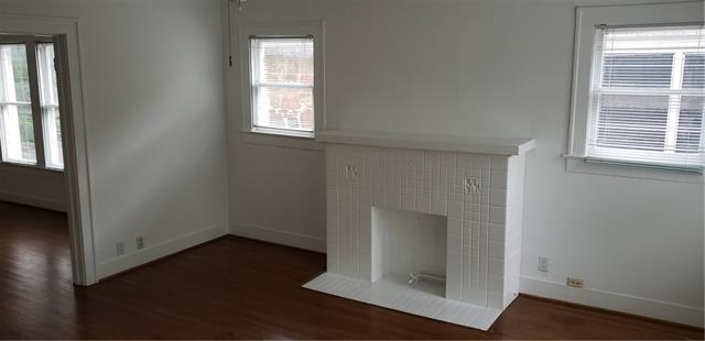 1 Bedroom, North Oaklawn Rental in Dallas for $1,195 - Photo 1