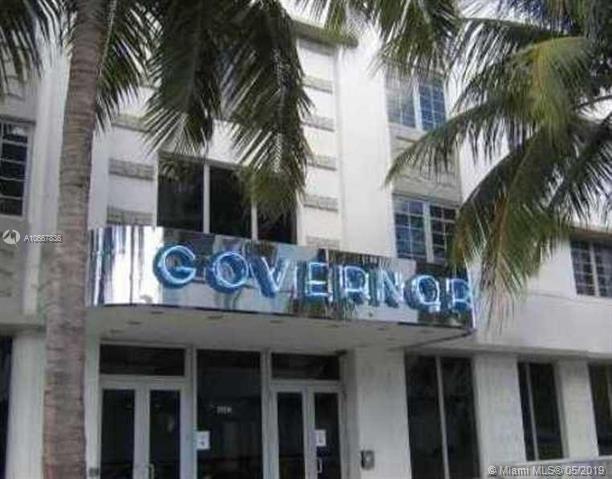 1 Bedroom, Ocean Park Rental in Miami, FL for $1,830 - Photo 1