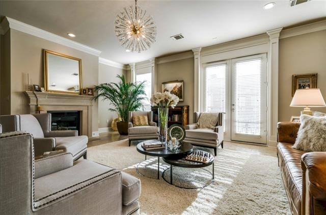 1 Bedroom, North Central Dallas Rental in Dallas for $4,022 - Photo 1