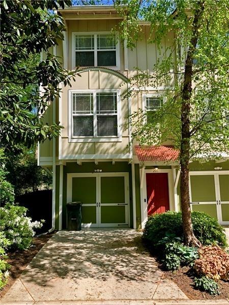 3 Bedrooms, Grant Park Rental in Atlanta, GA for $2,125 - Photo 1