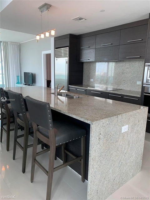 2 Bedrooms, Park West Rental in Miami, FL for $3,200 - Photo 1