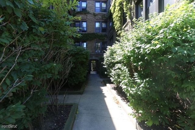 1 Bedroom, Graceland West Rental in Chicago, IL for $1,145 - Photo 1