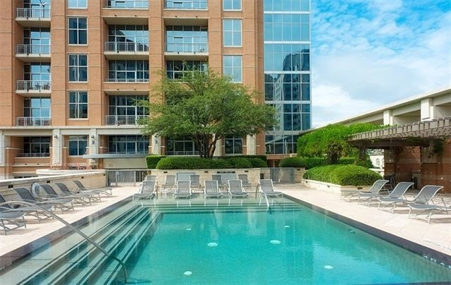 2 Bedrooms, Uptown Rental in Dallas for $3,919 - Photo 2