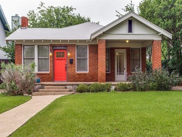 3 Bedrooms, Vickery Place Rental in Dallas for $3,050 - Photo 1