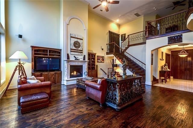 4 Bedrooms, University Park Rental in Dallas for $8,000 - Photo 2